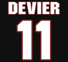 NFL Player DeVier Posey eleven 11 by imsport