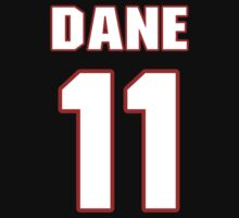 NFL Player Dane Sanzenbacher eleven 11 by imsport
