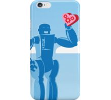 Don't Break My Heart iPhone Case/Skin