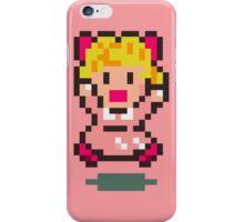 Paula - Earthbound iPhone Case/Skin