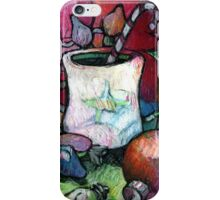 Lite Peppermint Blend iPhone Case/Skin