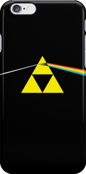 The Dark Side of the Triforce by TedDastickJr