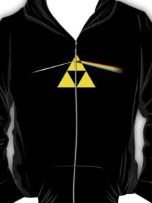 The Dark Side of the Triforce T-Shirt