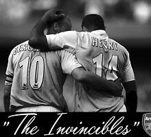 invincibles by jyejames
