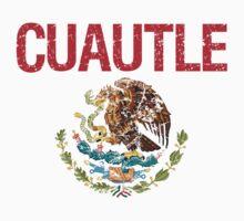 Cuautle Surname Mexican Kids Clothes