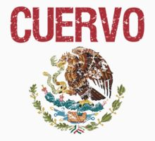 Cuervo Surname Mexican by surnames