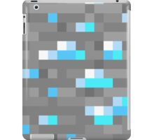 Minecraft Diamond Block Everything! iPad Case/Skin