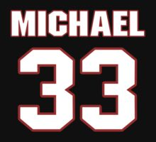 NFL Player Michael Griffin thirtythree 33 by imsport