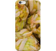 sweet biscuits iPhone Case/Skin