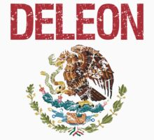 Deleon Surname Mexican by surnames