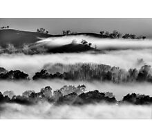 High Country Foothills Photographic Print