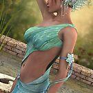 Elegance  by InfinityRain