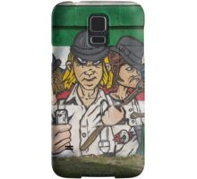 Clockwork Orange Samsung Galaxy Case/Skin
