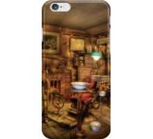 The Dentist Office  iPhone Case/Skin