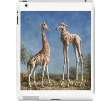 Emmm...Welcome to the herd. iPad Case/Skin