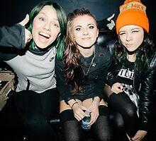 Jenna, Lynn & Tay by sbarriault