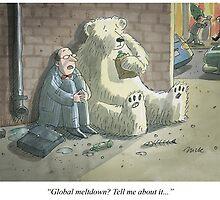 Global meltdown? by nick356