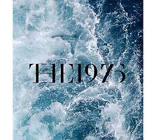 The 1975 logo wave by LeahOlivia