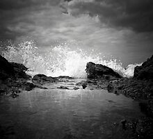 la vague by herverenaud