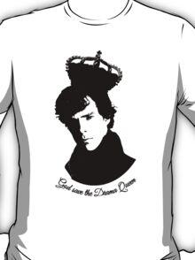 Sherlock Drama Queen T-Shirt