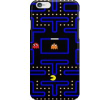 The World of Pac-Man iPhone Case/Skin