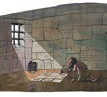Prisoner by nick356