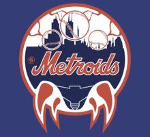 Metroids by TedDastickJr