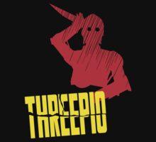 Threepio by TedDastickJr