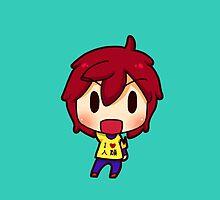 Sora No Game No Life by oricca