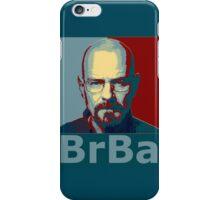 BrBa Hope iPhone Case/Skin