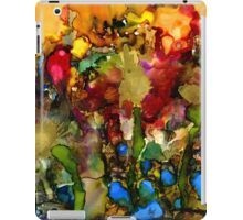 In My Sister's Garden iPad Case/Skin