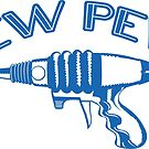 Pew Pew by Jay Williams