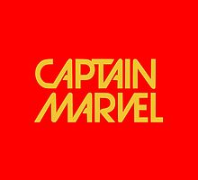 captain marvel again by OnyxMayMay