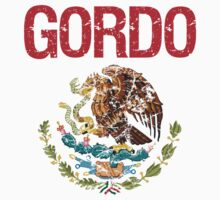 Gordo Surname Mexican by surnames