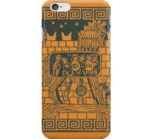 Trojan Horse iPhone Case/Skin