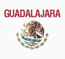 Guadalajara Surname Mexican by surnames