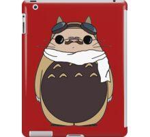 TotoRosso iPad Case/Skin
