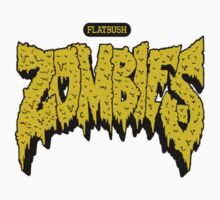 Flatbush Zombies Logo by TGrobe1005