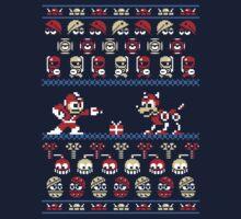 Christmas Man T-Shirt