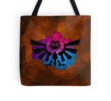 Majora's Crest 2 Tote Bag