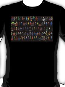 All Heroes T-Shirt