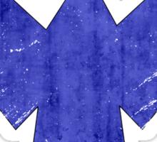 Knight Wing Sticker