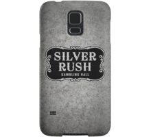 Silver Rush (Filled Version) Samsung Galaxy Case/Skin