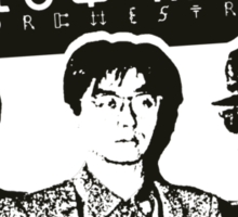 Yellow Magic Orchestra Sticker