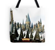 Hogwarts Will Always Be There Tote Bag