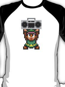 Ghetto Blaster Link T-Shirt