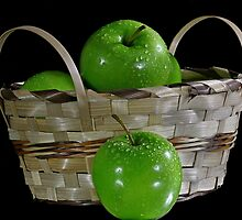 Apples by Dipali S