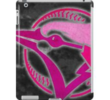 Toronto Blue Jays in Pink iPad Case/Skin
