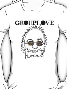 Spreading Rumours T-Shirt