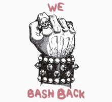 Bash Back by John Criscitello